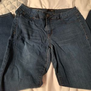Size 10 Jeggings